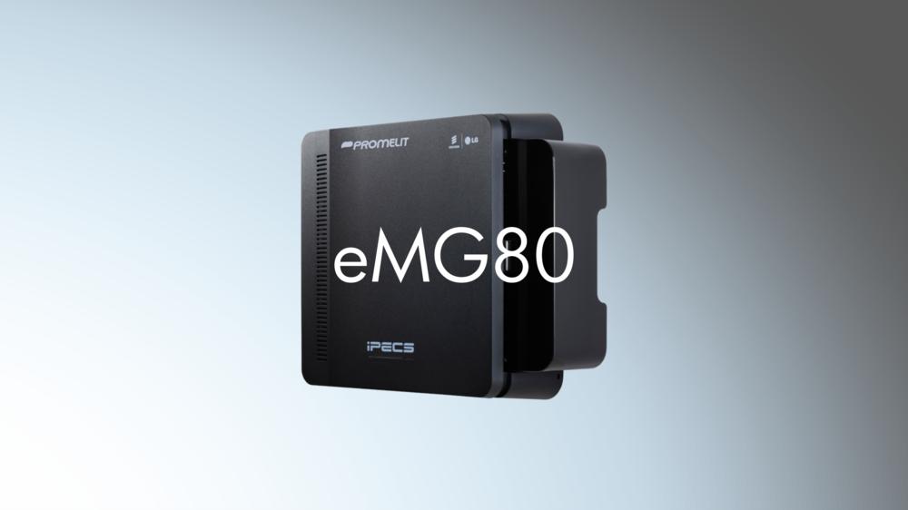 PROMELIT EMG 80