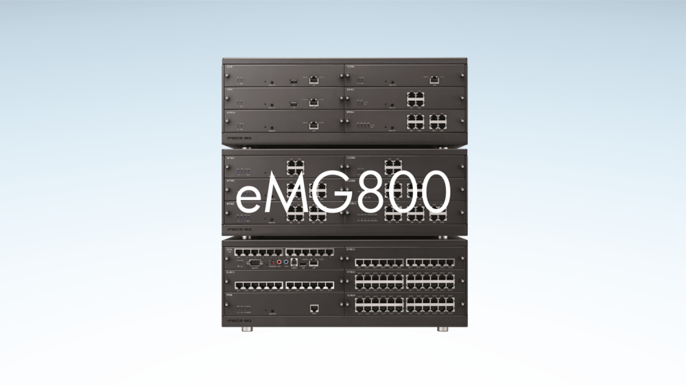 PROMELIT EMG800