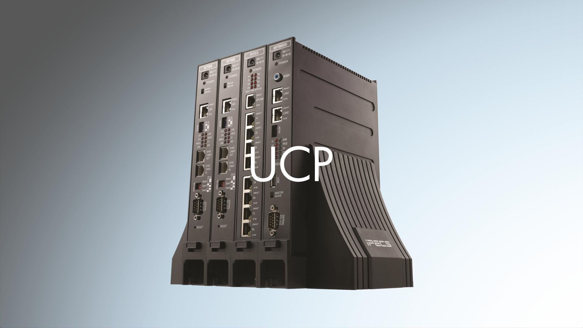 PROMELIT IPECS UCP