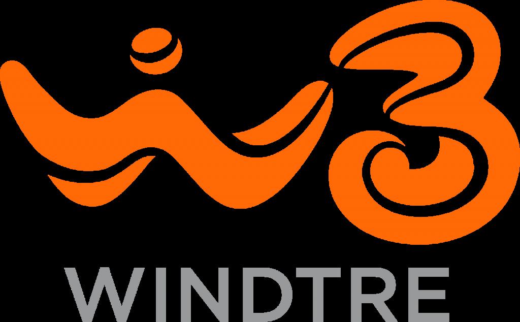 Logo-WIND-TRE