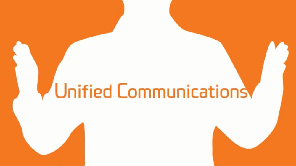 UCS UNIFIED COMUNICATION